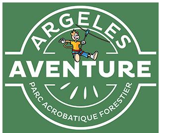 Logo Argelès Aventures