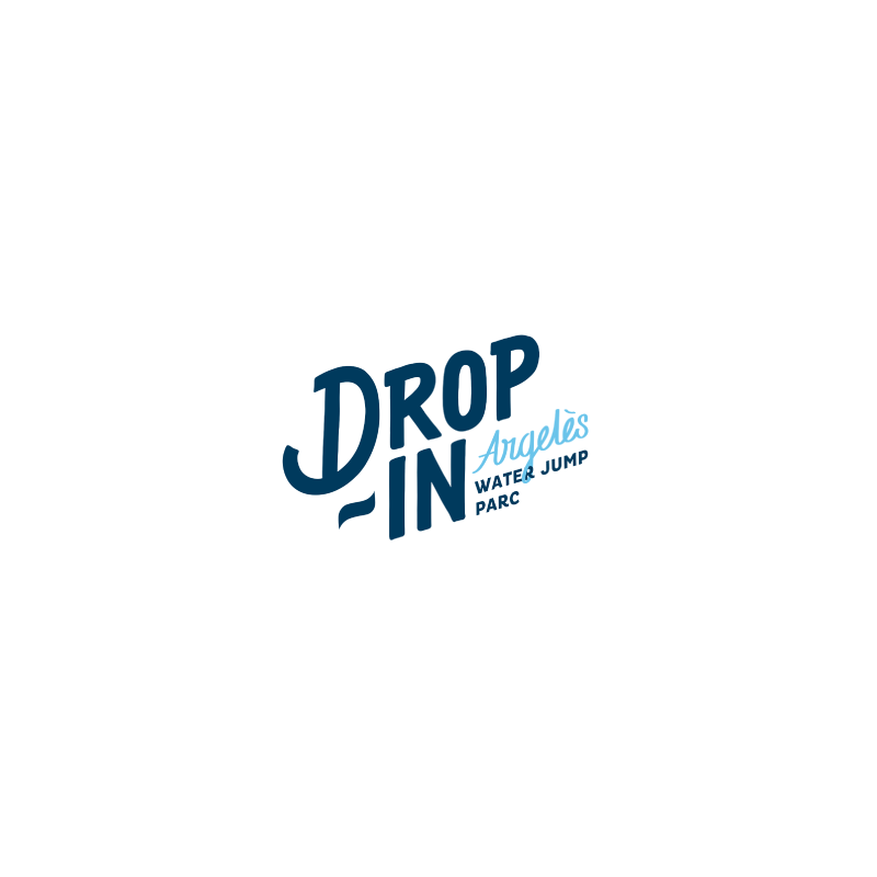 Logo Drop-In